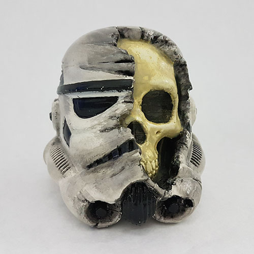Casco Storm Trooper